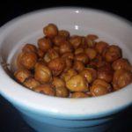 no count chick peas