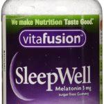 sleepwell gummies