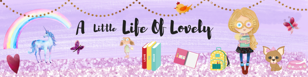 A Little Life Of Lovely