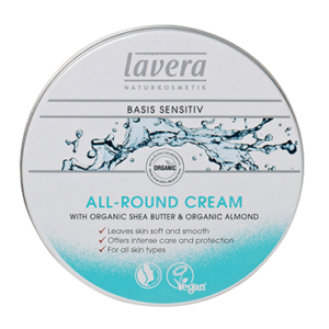 lavera cream