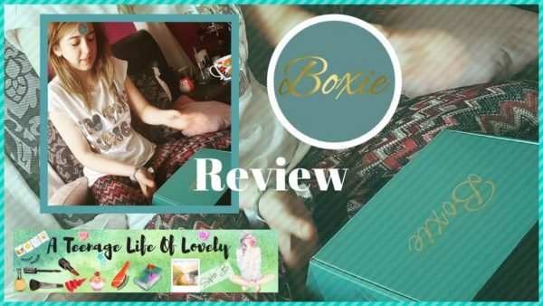 boxie review