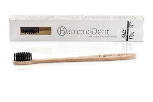 bamnoo toothbrush