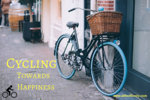 Cycling Towards Happiness
