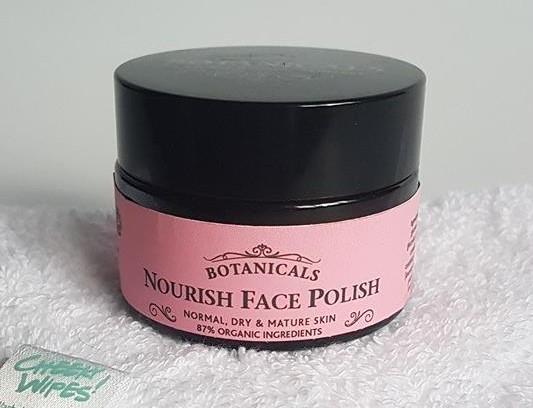 Nourish Face Polish by Botanicals