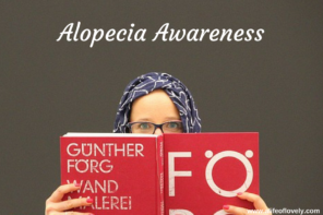Alopecia Awareness Month – September 2017