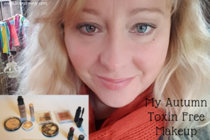My Autumn Makeup – Natural & Cruelty Free