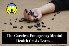 The Careless Emergency Mental Health Crisis Team – Somerset Partnership