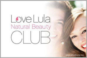 LoveLula Natural Beauty Club