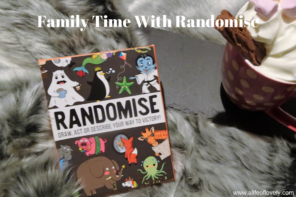 Family Time With Randomise