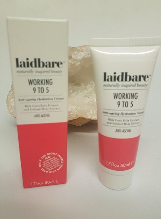 Laidbare Working 9 to 5