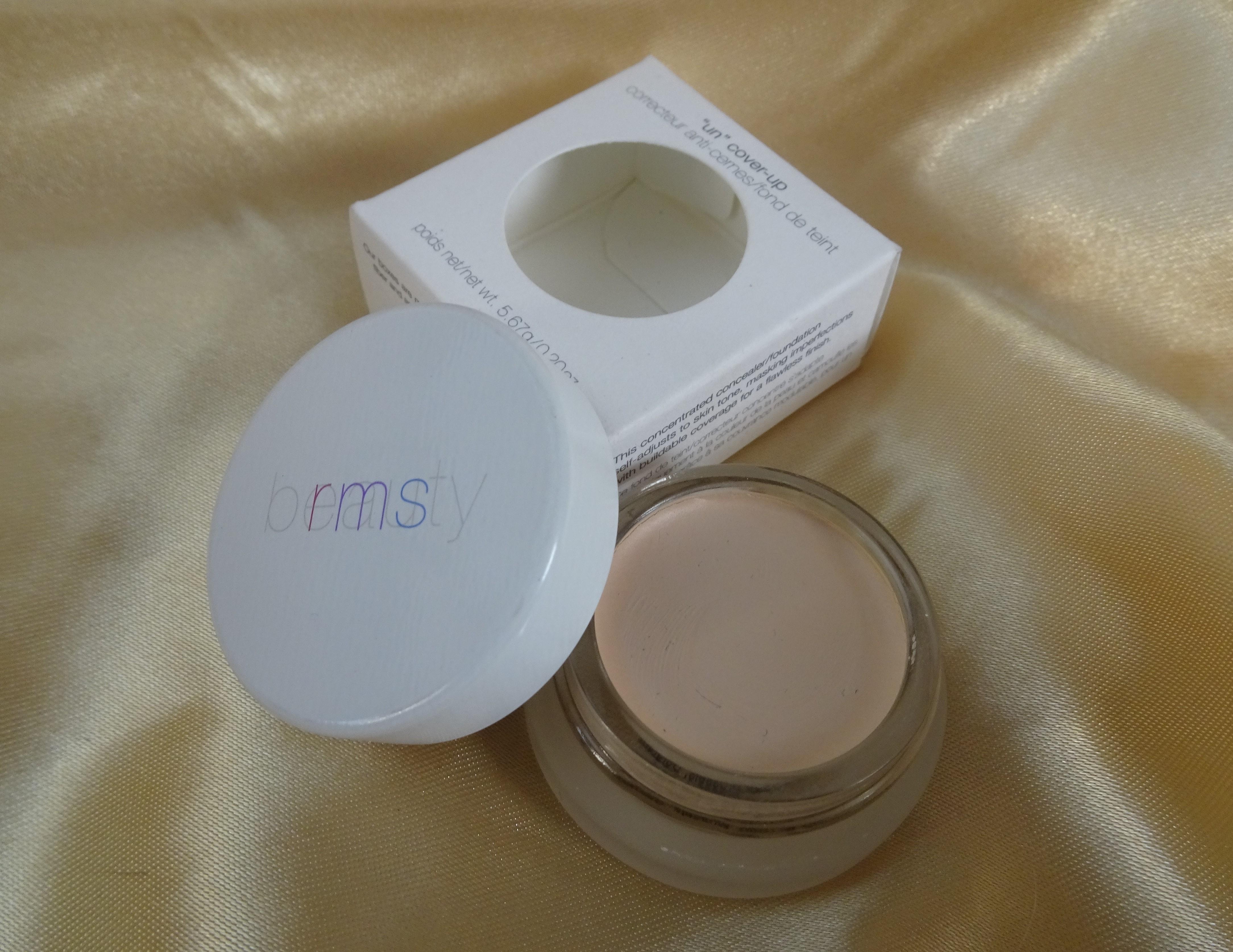 """RMS Beauty """"Un""""Cover concealer"""