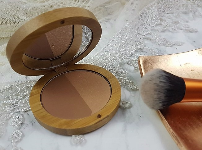 Tan Organics green beauty bronzer