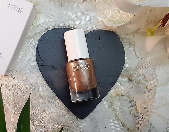 RMS Beauty Nail Polish - clean beauty