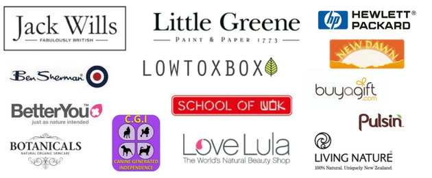 Lu Lovely brand collaborations