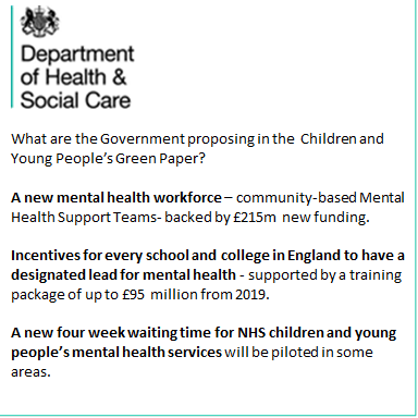 what the government are proposing