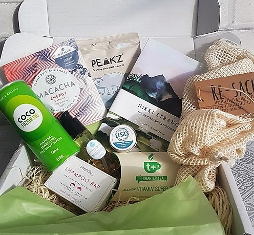 January LowToxBox