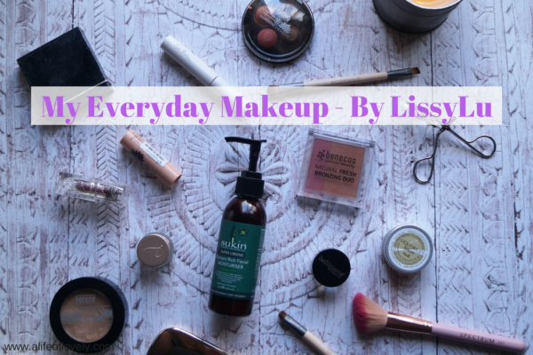 My Everyday Makeup - By LissyLu