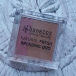 Benecos bronzing duo