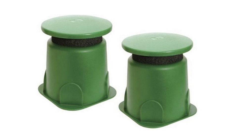 outdoor speakers for the garden
