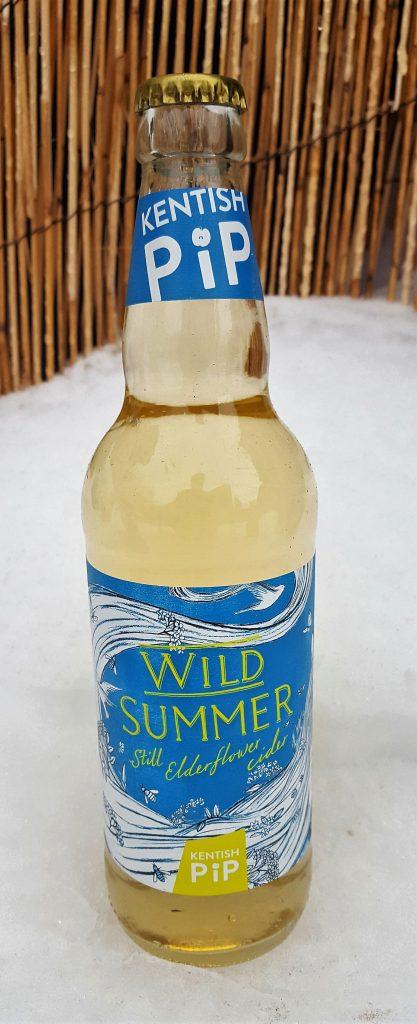 Wild Summer cider