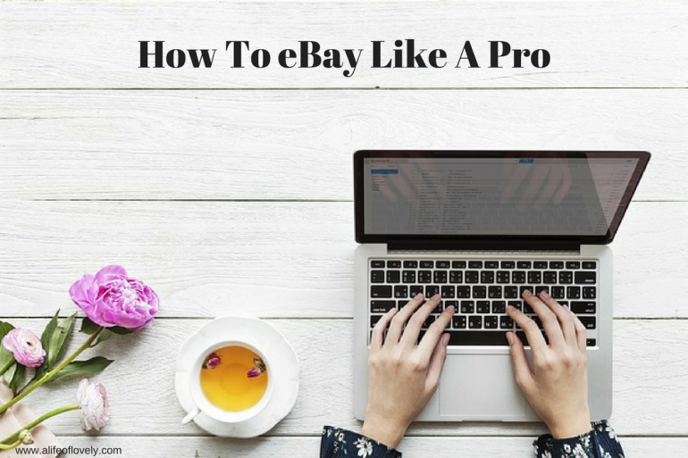 How To eBay Like A Pro