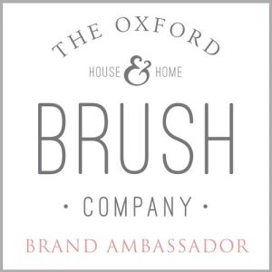 The Oxford Brush Company