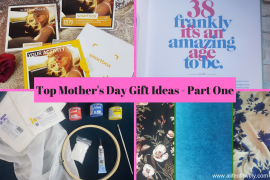 Top Mother's Day Gift Ideas - Part One