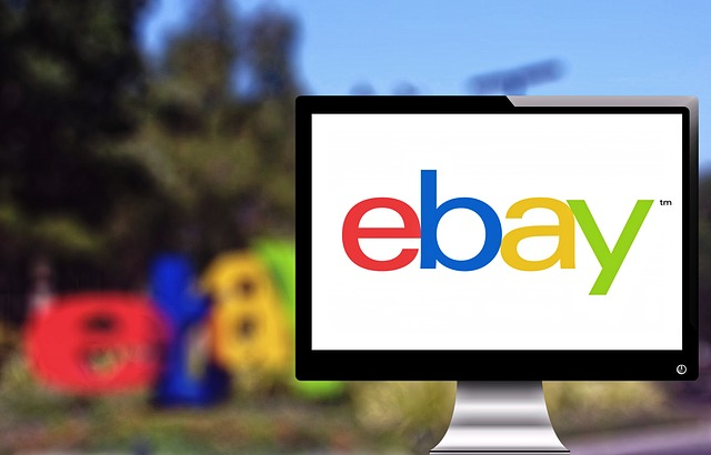 shopping for bargains on eBay