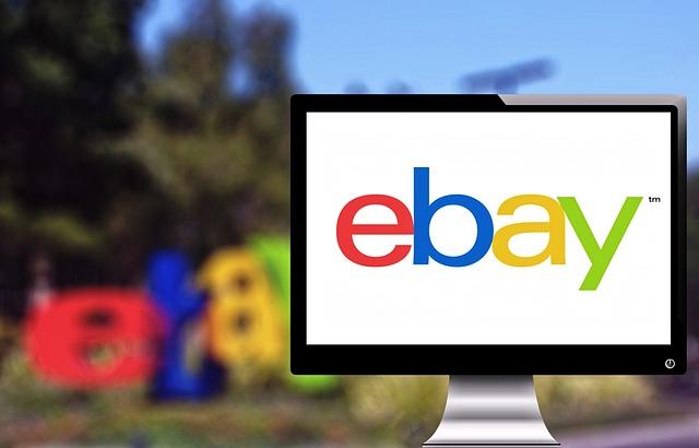 shopping for bargains on eBay