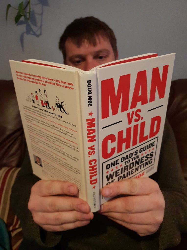 Man Vs Child