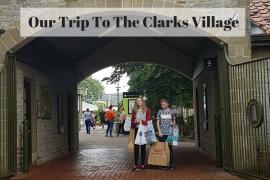 Trip to Clarks