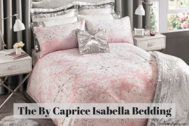 The By Caprice Isabella Bedding