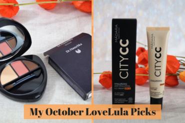 My October LoveLula Picks