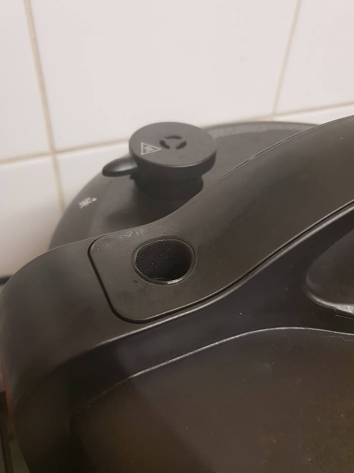express multicooker