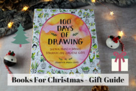 Books For Christmas - Gift Guide