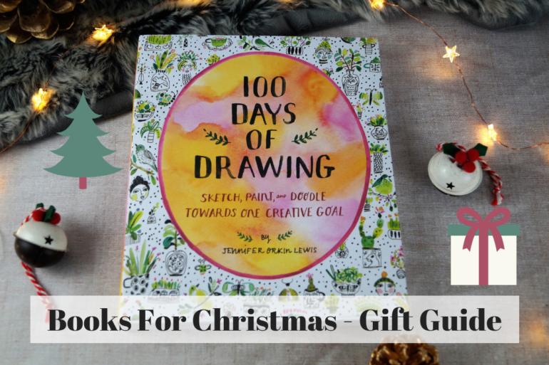 Books For Christmas - Gift Guide