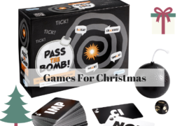 Games For Christmas