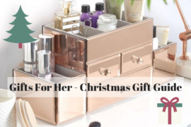 Gifts For Her - Christmas Gift Guide
