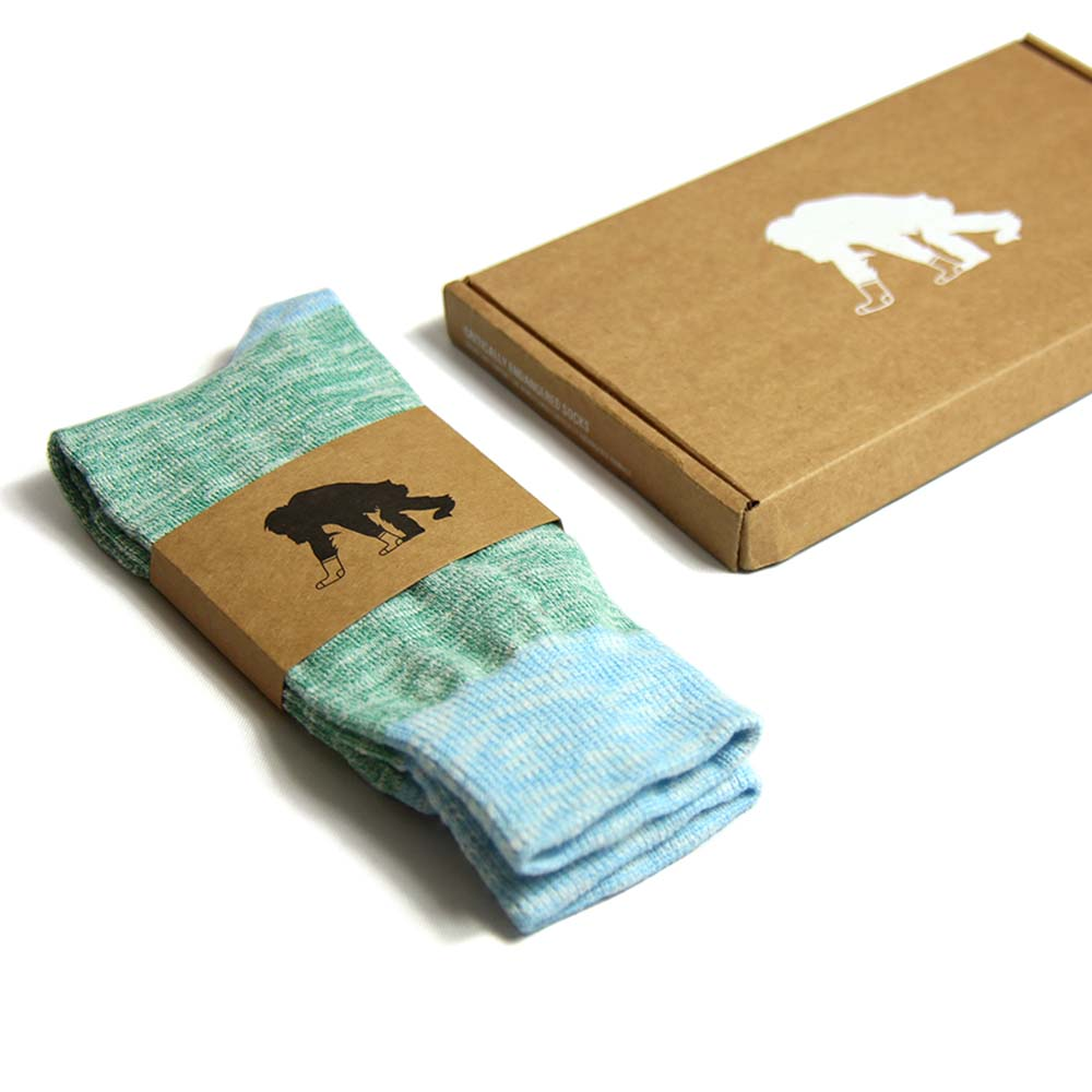critically endangered socks