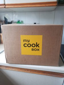 My cook box