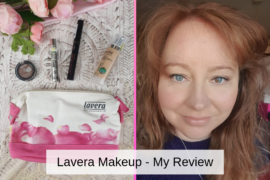 Lavera Makeup - My Review
