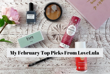 My February Top Picks From LoveLula
