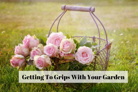 Getting To Grips With Your Garden