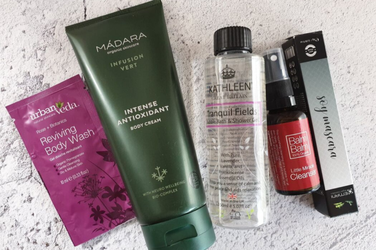 LoveLula Beauty Box - September 2019