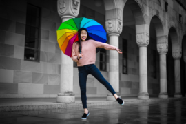 Essential Guide: How to Stop Forgetting your Umbrella