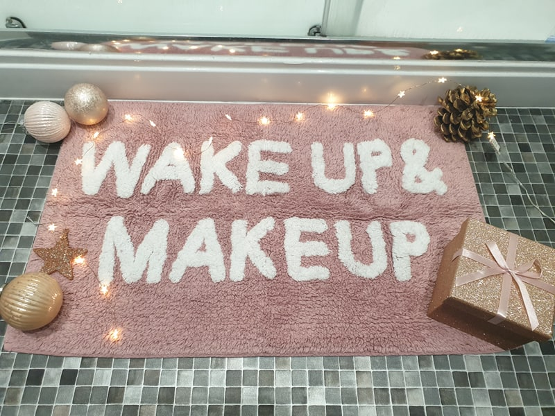 bath mat from Melody Maison