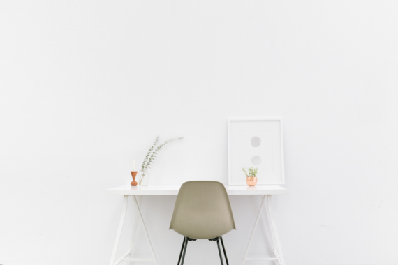 How To Lead A More Minimalist Lifestyle