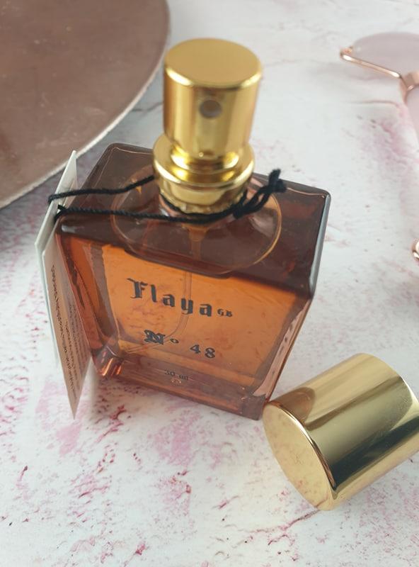 No. 48 by Flaya