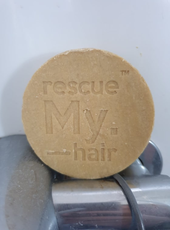 Rescue My. Hair