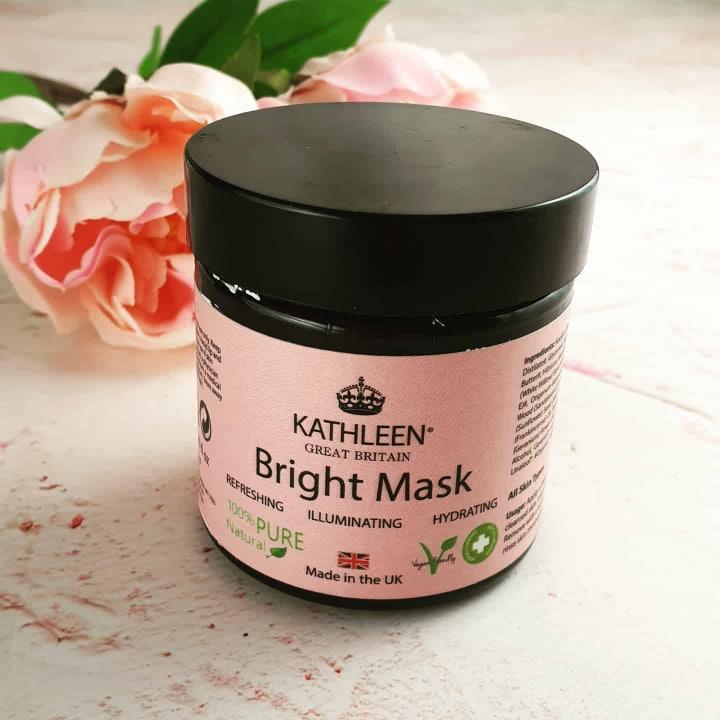 Kathleen Natural Bright Mask